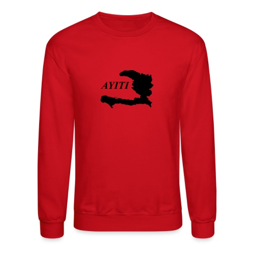 Hispaniola - Crewneck Sweatshirt