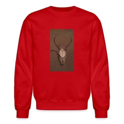 Red neck merchandise - Crewneck Sweatshirt