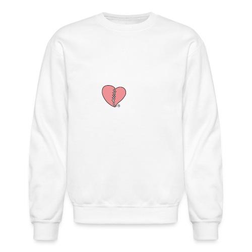 Heartbreak - Crewneck Sweatshirt