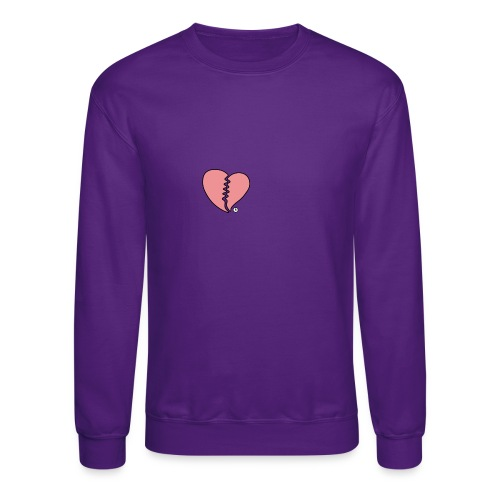Heartbreak - Crewneck Sweatshirt