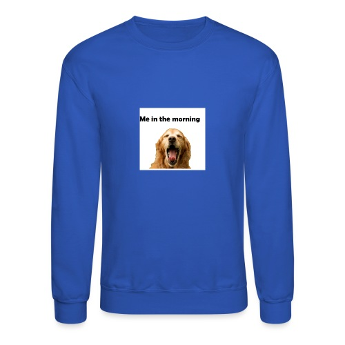 doggo - Crewneck Sweatshirt
