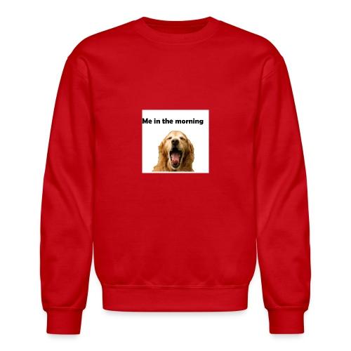 doggo - Crewneck Sweatshirt