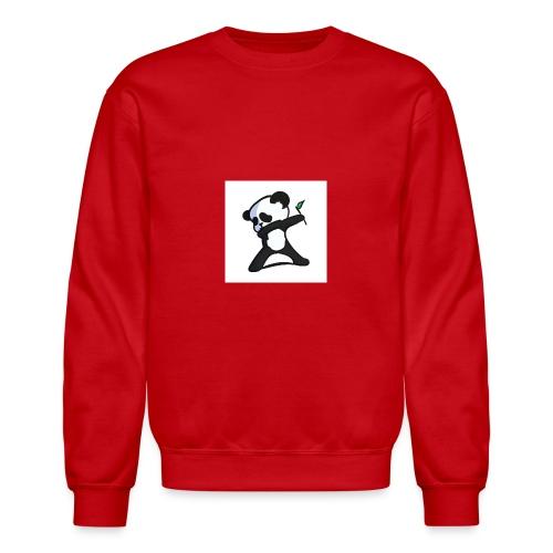 Panda DaB - Crewneck Sweatshirt