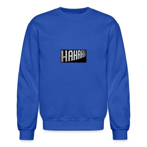 mecrh - Crewneck Sweatshirt