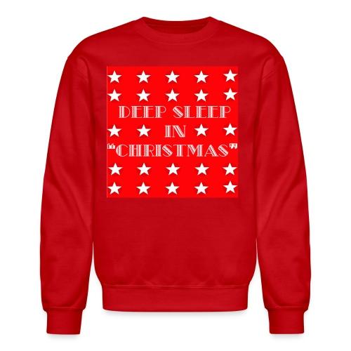 Christmas theme - Crewneck Sweatshirt