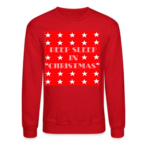 Christmas theme - Crewneck Sweatshirt