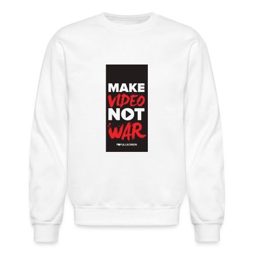 wariphone5 - Crewneck Sweatshirt