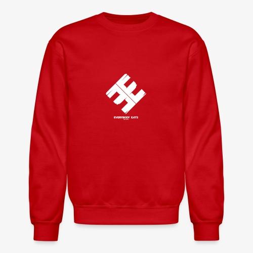 Everybody Eats Official Logo - Crewneck Sweatshirt