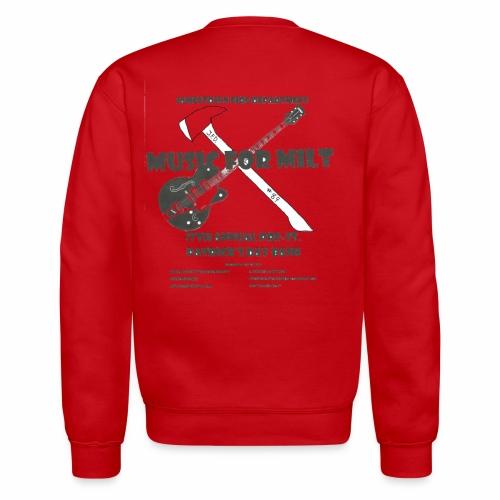 2018 Pre-St. Patricks Day Bash - Crewneck Sweatshirt