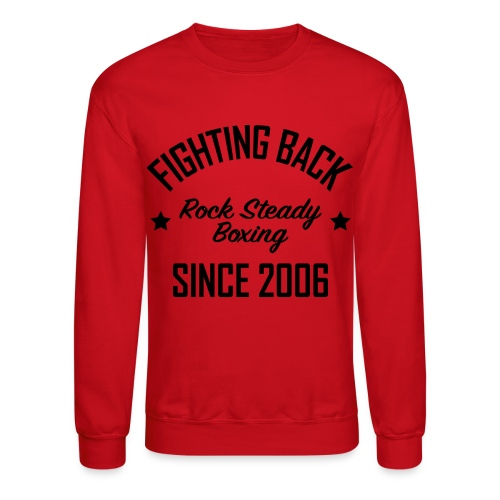Vintage Stars - Crewneck Sweatshirt