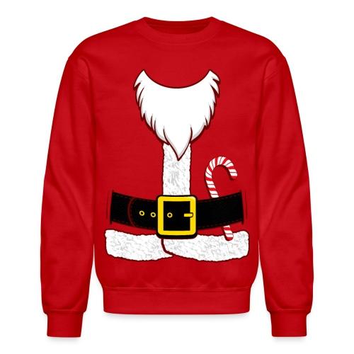 Santa Claus - Unisex Crewneck Sweatshirt