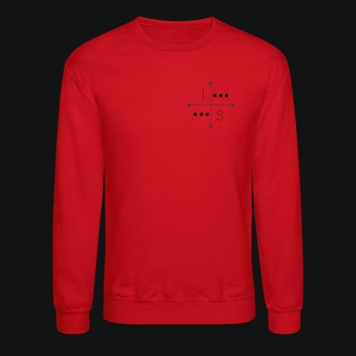 Iversen - Unisex Crewneck Sweatshirt