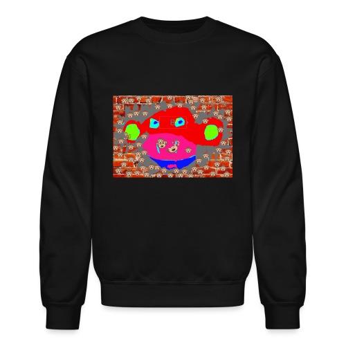 monkey by brax - Unisex Crewneck Sweatshirt