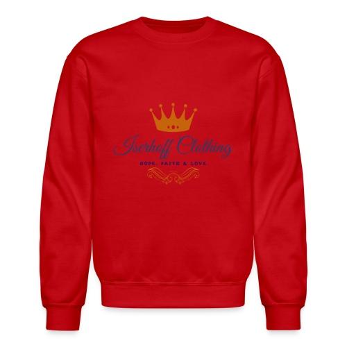 Iserhoff Clothing - Unisex Crewneck Sweatshirt