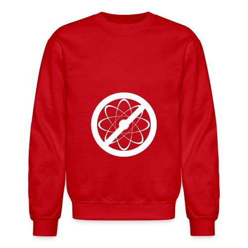 no quantum png - Unisex Crewneck Sweatshirt