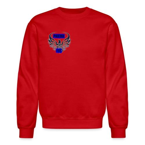 phoenix fire - Crewneck Sweatshirt