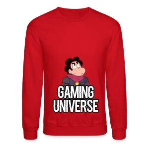 Gaming Universe SU T-Shirt - Crewneck Sweatshirt