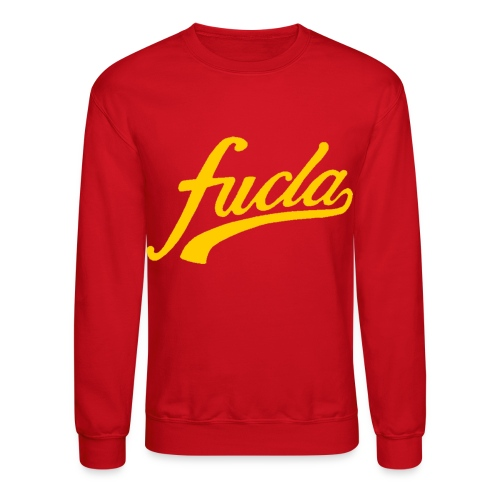 FUCLA Shirt - Crewneck Sweatshirt