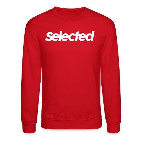 SELECTED - Crewneck Sweatshirt