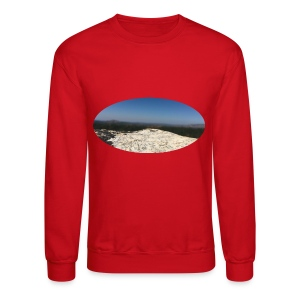 Rock - Crewneck Sweatshirt