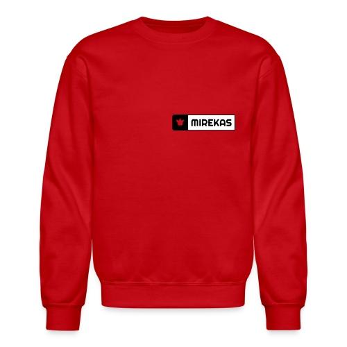 mirekas premium - Crewneck Sweatshirt