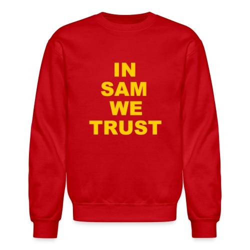 In SD We Trust - Crewneck Sweatshirt