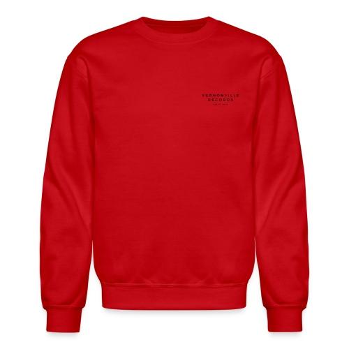 VERNONVILLE RECORDS TEES - Crewneck Sweatshirt