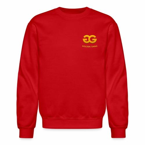 GoldenGang Original - Crewneck Sweatshirt