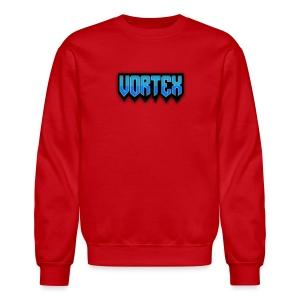 Shirt 1 - Crewneck Sweatshirt