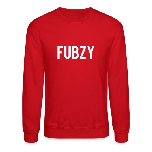 FUBZY - Crewneck Sweatshirt
