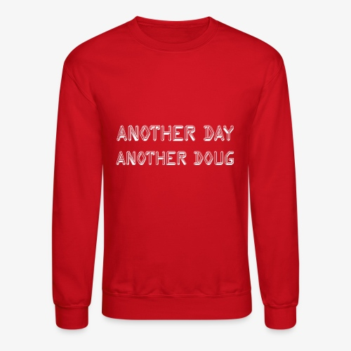 Doug - Crewneck Sweatshirt