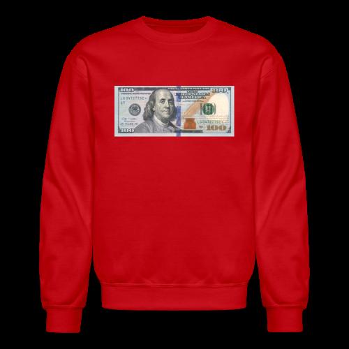 BENJI - Crewneck Sweatshirt