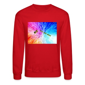 Mr idiots.com - Crewneck Sweatshirt