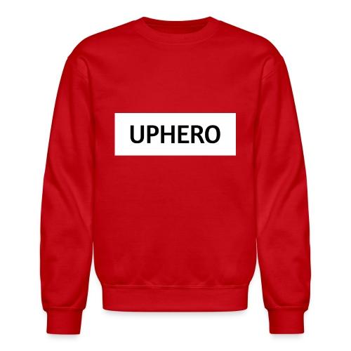 UPHERO - Crewneck Sweatshirt