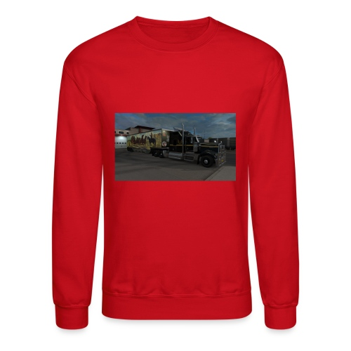 IN HONOR OF BURT REYNOLDS - Crewneck Sweatshirt