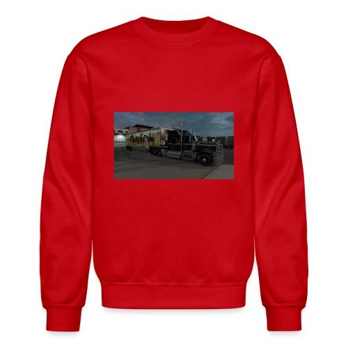 IN HONOR OF BURT REYNOLDS - Crewneck Sweatshirt