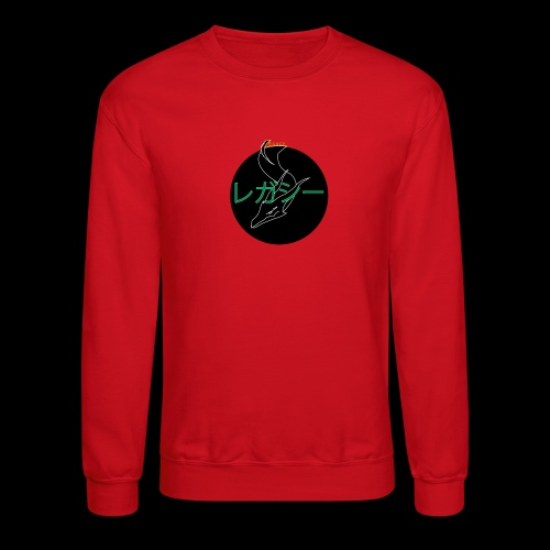 Jade Dragon collection - Crewneck Sweatshirt