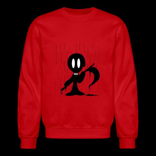 Dramatic Rain - Crewneck Sweatshirt