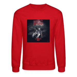 super dtm 5 - Crewneck Sweatshirt