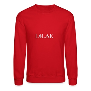 Lilak x Prevail - Crewneck Sweatshirt