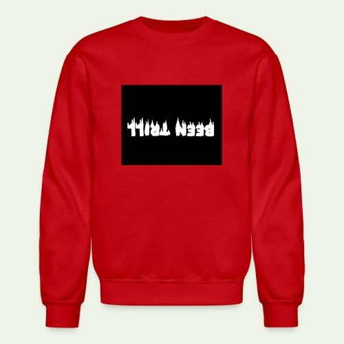 Trillxer - Crewneck Sweatshirt
