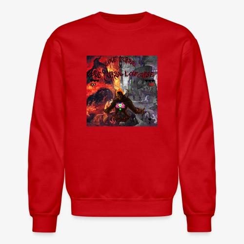 Love Curse Summer Collection - Crewneck Sweatshirt