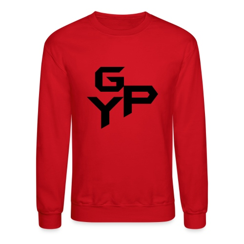 GamepartyYes - Crewneck Sweatshirt