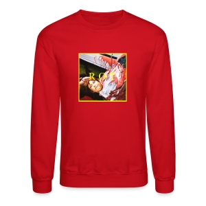 ROT designs - Crewneck Sweatshirt