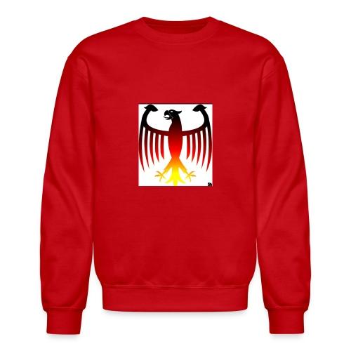 German apparel - Crewneck Sweatshirt