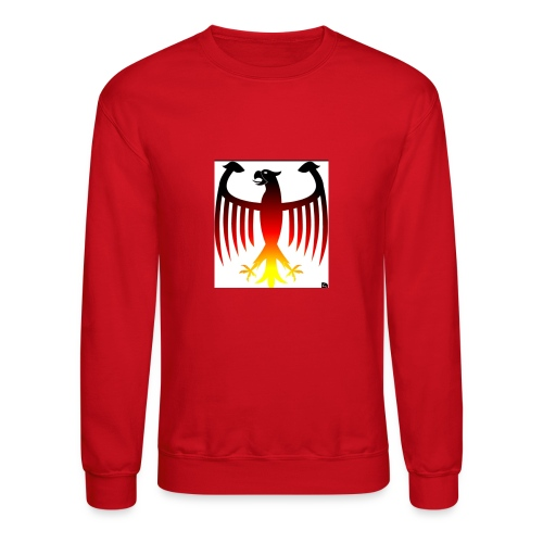 German apparel - Crewneck Sweatshirt