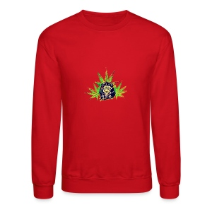 The Prowl - Crewneck Sweatshirt