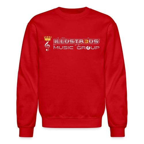 ILLUSTR3US MUSIC GROUP - Crewneck Sweatshirt