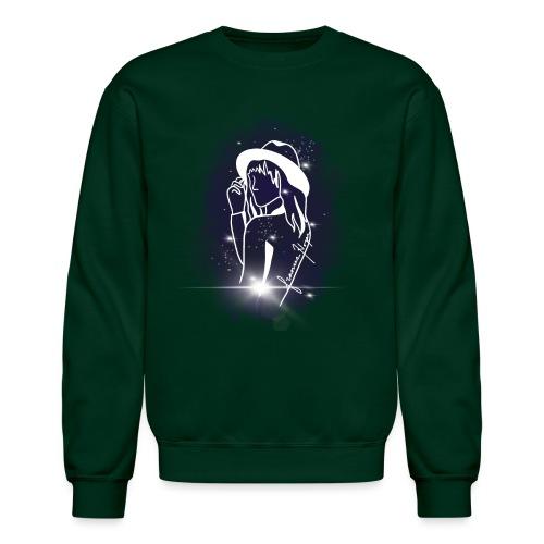 Starry Starry Hope - Unisex Crewneck Sweatshirt