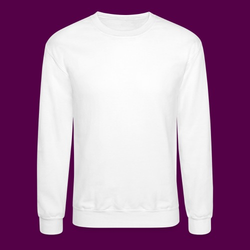 small_big_tshirt_front - Unisex Crewneck Sweatshirt